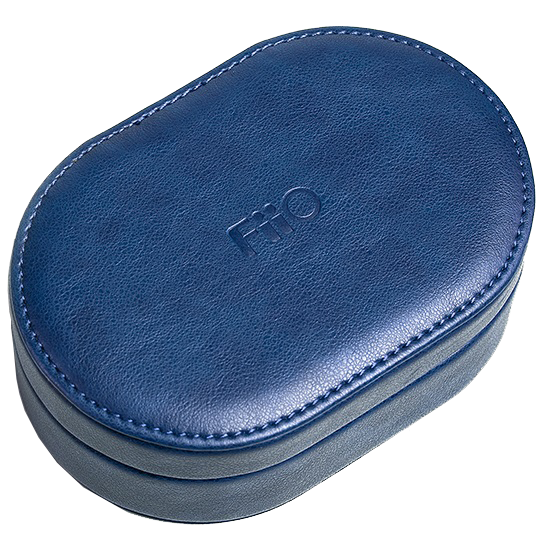 Accesorii CASTI Fiio HB3 Leather Carry CaseFiio HB3 Leather Carry Case