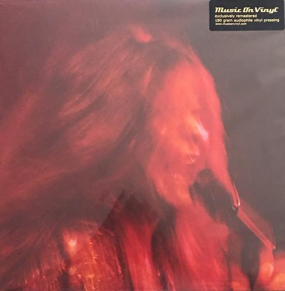 Viniluri VINIL Universal Records Janis Joplin - I Got Dem Ol' Kozmic Blues Again Mama!VINIL Universal Records Janis Joplin - I Got Dem Ol' Kozmic Blues Again Mama!