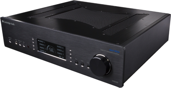 Amplificatoare integrate Amplificator Cambridge Audio Azur 851A resigilat NegruAmplificator Cambridge Audio Azur 851A resigilat Negru