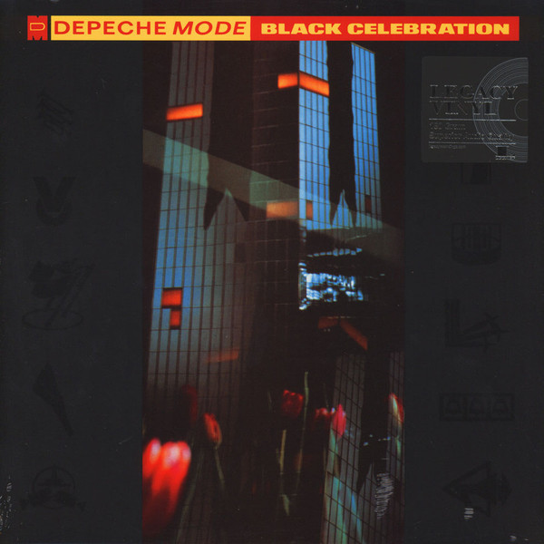 Viniluri VINIL Universal Records Depeche Mode - Black CelebrationVINIL Universal Records Depeche Mode - Black Celebration