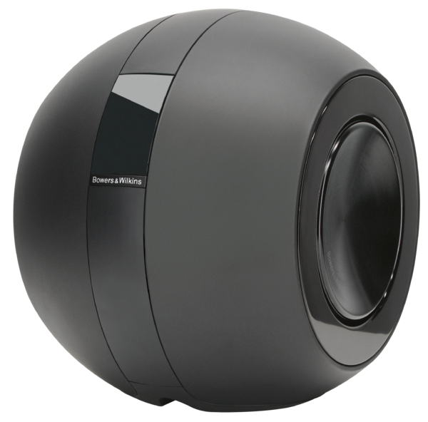 Boxe Subwoofer Bowers & Wilkins PV1DSubwoofer Bowers & Wilkins PV1D
