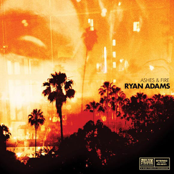 Viniluri VINIL Universal Records Ryan Adams - Ashes & FireVINIL Universal Records Ryan Adams - Ashes & Fire