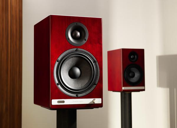 Boxe Amplificate Audioengine HD6 ResigilatAudioengine HD6 Resigilat
