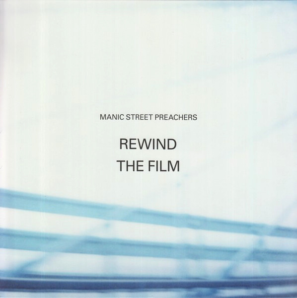 Viniluri VINIL Universal Records Manic Street Preachers - Rewind the FilmVINIL Universal Records Manic Street Preachers - Rewind the Film