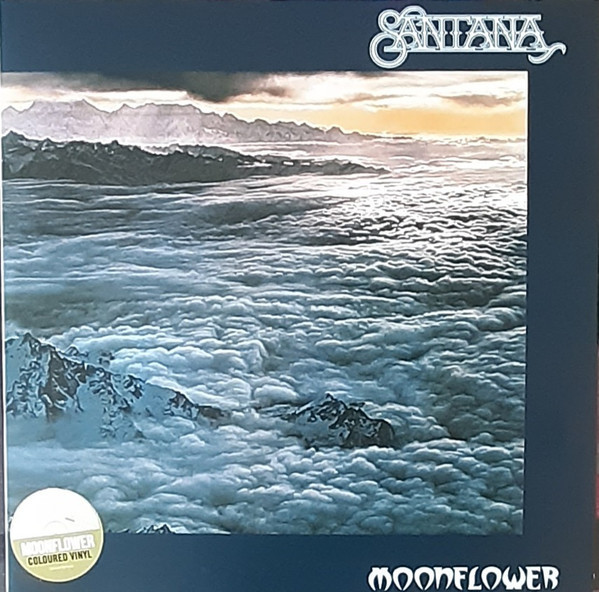 Viniluri VINIL Universal Records Santana - MoonflowerVINIL Universal Records Santana - Moonflower