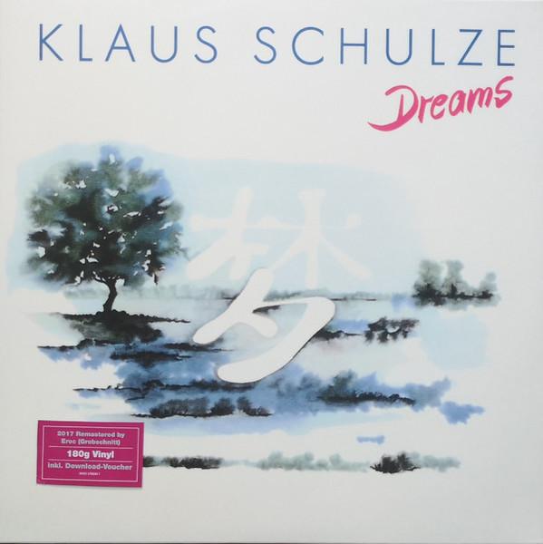 Viniluri VINIL Universal Records Klaus Schulze - DreamsVINIL Universal Records Klaus Schulze - Dreams