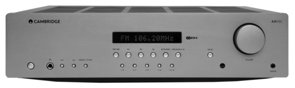 Amplificatoare integrate Amplificator Cambridge Audio AXR85Amplificator Cambridge Audio AXR85