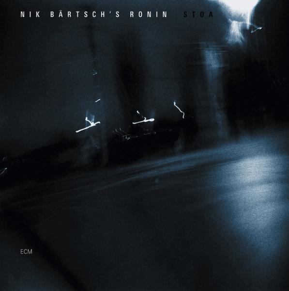 Muzica CD CD ECM Records Nik Bartsch's Ronin: StoaCD ECM Records Nik Bartsch's Ronin: Stoa