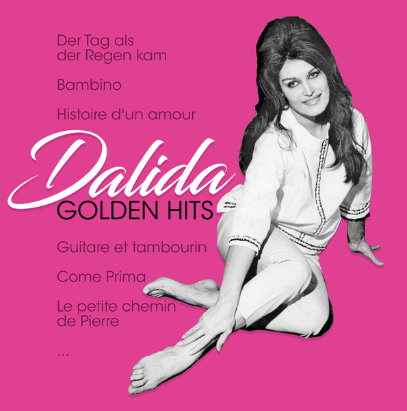 Viniluri VINIL Universal Records Dalida - Golden HitsVINIL Universal Records Dalida - Golden Hits