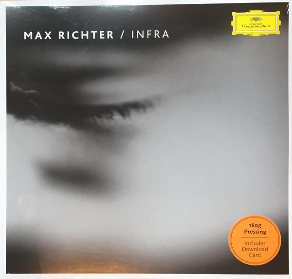 Viniluri VINIL Deutsche Grammophon (DG) Max Richter - InfraVINIL Deutsche Grammophon (DG) Max Richter - Infra