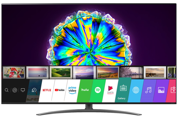 Televizoare TV LG 55NANO913NATV LG 55NANO913NA