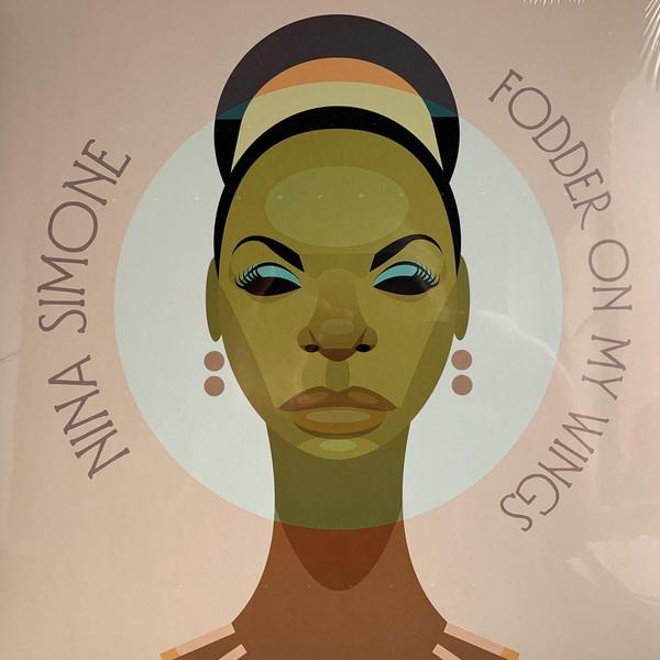 Viniluri VINIL Universal Records Nina Simone - Fodder On My WingsVINIL Universal Records Nina Simone - Fodder On My Wings