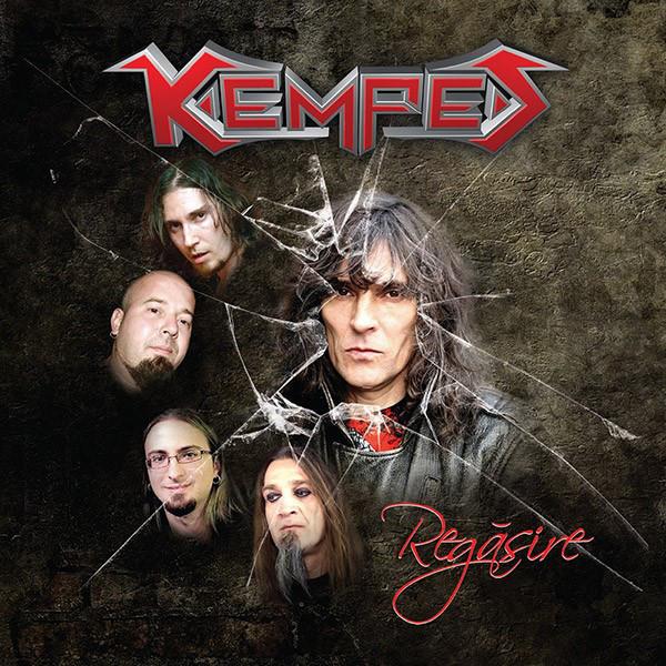 Muzica CD CD Universal Music Romania Kempes - RegasireCD Universal Music Romania Kempes - Regasire