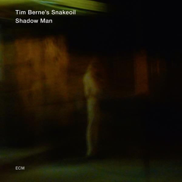 Muzica CD CD ECM Records Tim Berne's Snakeoil: Shadow ManCD ECM Records Tim Berne's Snakeoil: Shadow Man