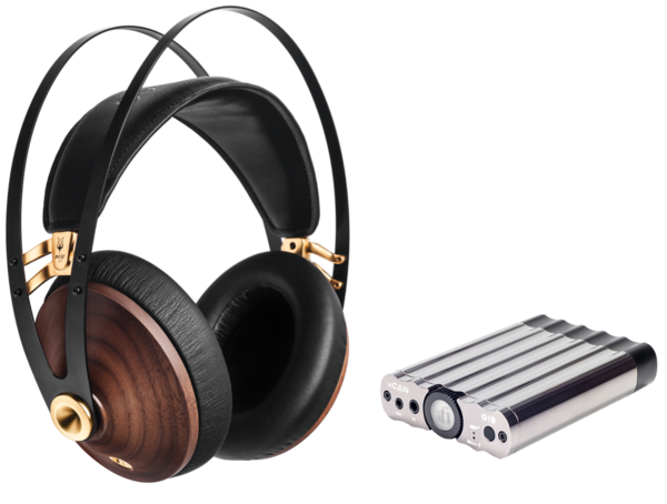 Pachete PROMO Casti si AMP Pachet PROMO Meze Classics 99 + iFi Audio xCANPachet PROMO Meze Classics 99 + iFi Audio xCAN