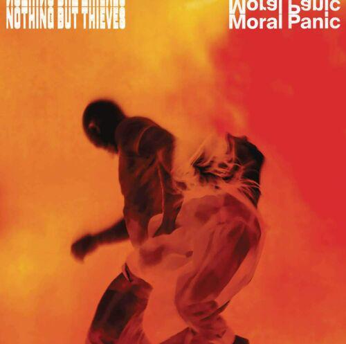 Viniluri VINIL Universal Records Nothing But Thieves - Moral PanicVINIL Universal Records Nothing But Thieves - Moral Panic