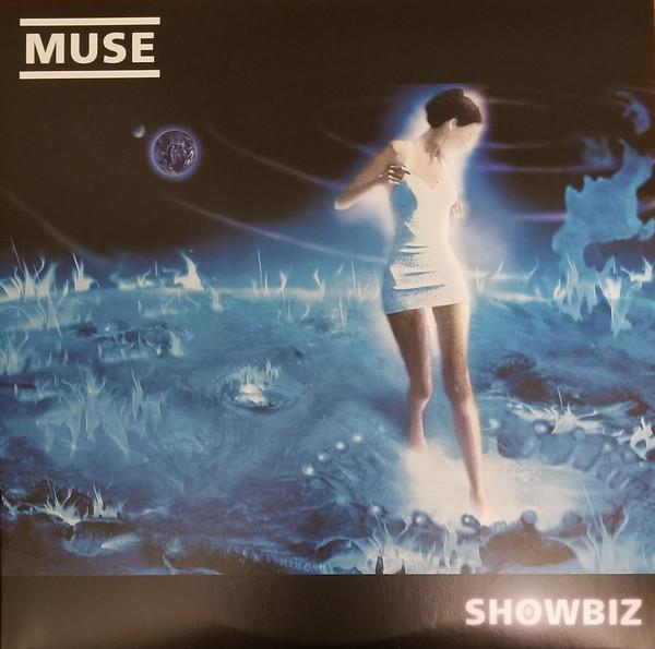 Viniluri VINIL Universal Records Muse - ShowbizVINIL Universal Records Muse - Showbiz