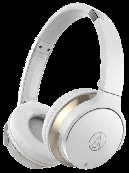Casti  Casti On-Ear ATH-AR3BT Wireless si Microfon Casti On-Ear ATH-AR3BT Wireless si Microfon