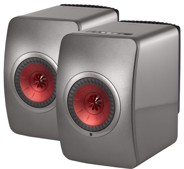 Boxe active KEF LS50 Wireless Boxe active KEF LS50 Wireless