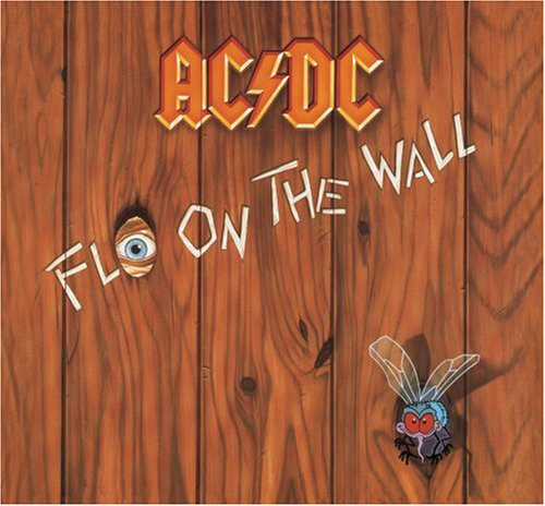 Viniluri VINIL Universal Records AC/DC - Fly On The WallVINIL Universal Records AC/DC - Fly On The Wall