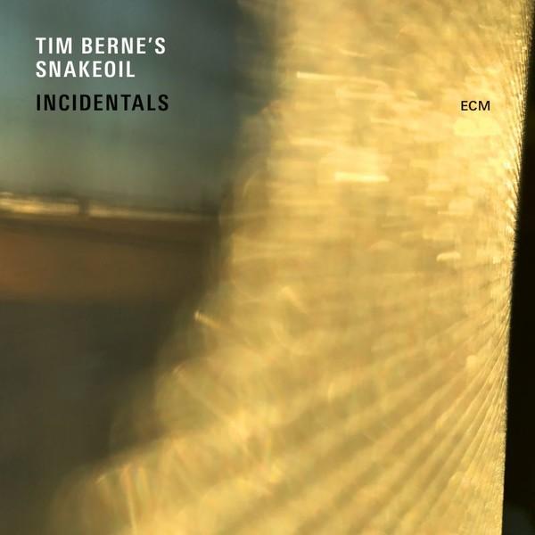 Muzica CD CD ECM Records Tim Berne's Snakeoil: IncidentalsCD ECM Records Tim Berne's Snakeoil: Incidentals