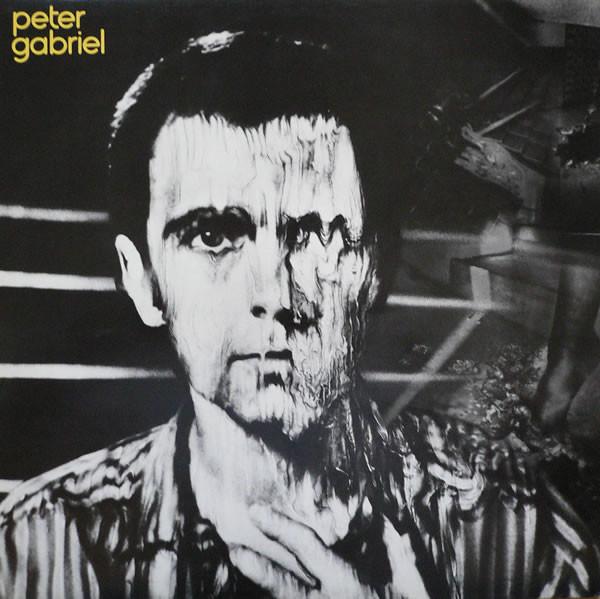 Viniluri VINIL Universal Records Peter Gabriel - 3 ( Melt )VINIL Universal Records Peter Gabriel - 3 ( Melt )