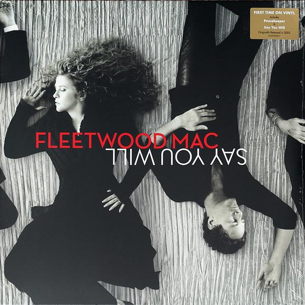 Viniluri VINIL Universal Records Fleetwood Mac - Say You WillVINIL Universal Records Fleetwood Mac - Say You Will