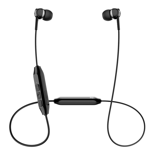 Casti Bluetooth & Wireless Casti Sennheiser CX 150BTCasti Sennheiser CX 150BT