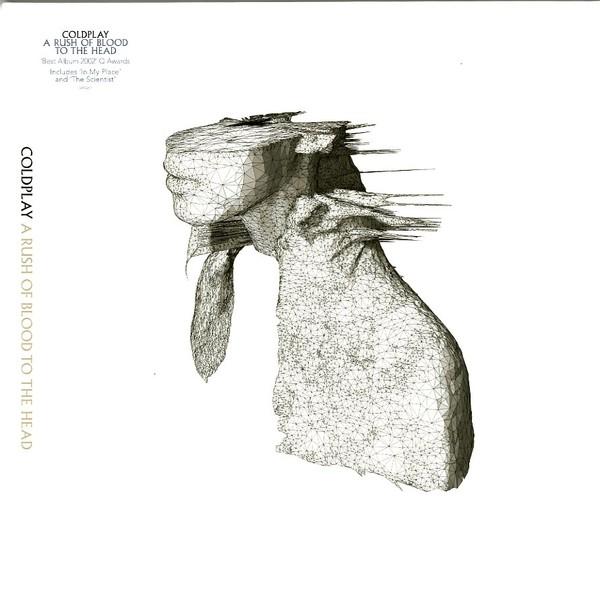 Viniluri VINIL Universal Records Coldplay - A Rush Of Blood To The HeadVINIL Universal Records Coldplay - A Rush Of Blood To The Head