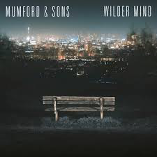 Viniluri VINIL Universal Records Mumford & Sons - Wilder MindVINIL Universal Records Mumford & Sons - Wilder Mind