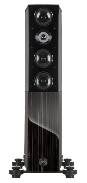 Boxe Boxe Audio Physic Cardeas 30 Limited Edition Boxe Audio Physic Cardeas 30 Limited Edition