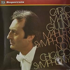 Viniluri VINIL Universal Records Mahler - Sinfonie Nr. 1 D-Dur