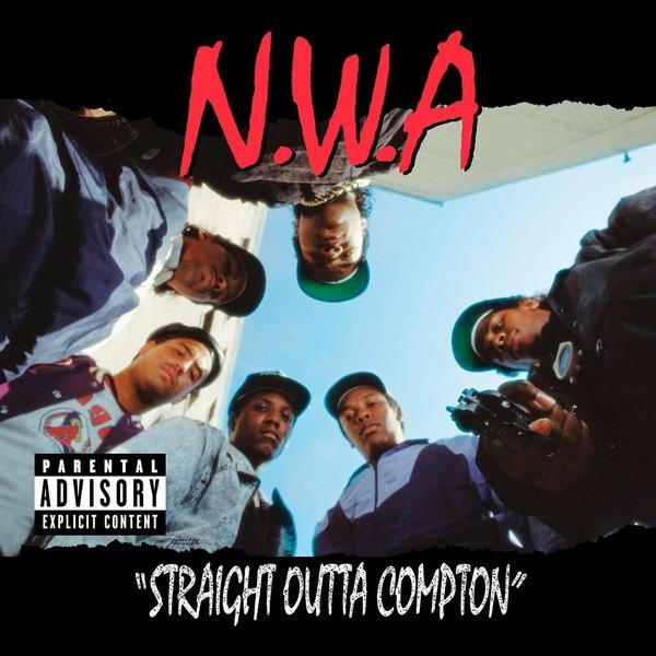 Viniluri VINIL Universal Records NWA - Straight Outta ComptonVINIL Universal Records NWA - Straight Outta Compton