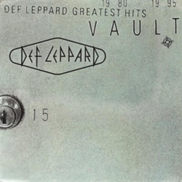 Viniluri VINIL Universal Records Def Leppard - Vault: Greatest Hits 1980 - 1995VINIL Universal Records Def Leppard - Vault: Greatest Hits 1980 - 1995