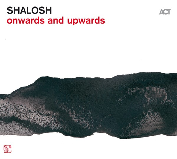 Viniluri VINIL ACT Shalosh: Onwards And UpwardsVINIL ACT Shalosh: Onwards And Upwards