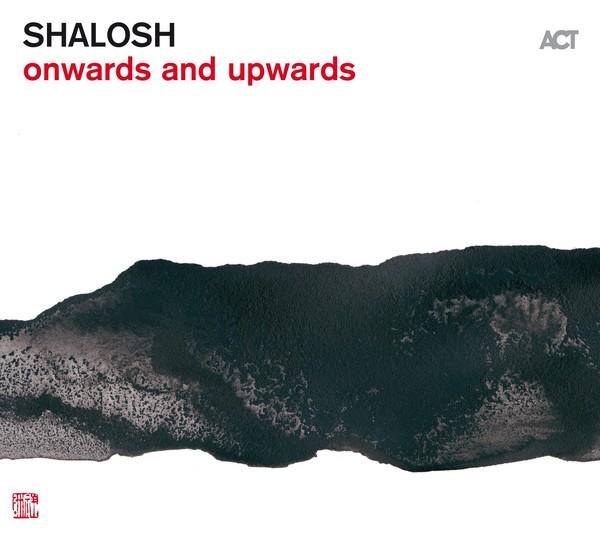 Muzica VINIL ACT Shalosh: Onwards And UpwardsVINIL ACT Shalosh: Onwards And Upwards
