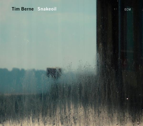 Muzica CD CD ECM Records Tim Berne: SnakeoilCD ECM Records Tim Berne: Snakeoil