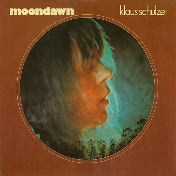 Viniluri VINIL Universal Records Klaus Schulze - MoondawnVINIL Universal Records Klaus Schulze - Moondawn