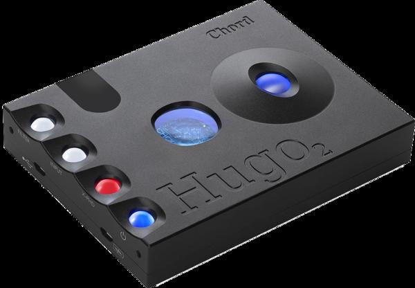 DAC-uri DAC Chord Electronics Hugo 2DAC Chord Electronics Hugo 2