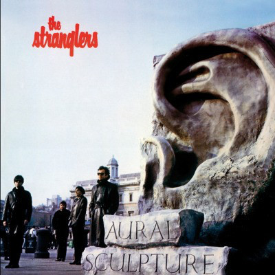 Viniluri VINIL Universal Records The Stranglers - Aural SculptureVINIL Universal Records The Stranglers - Aural Sculpture