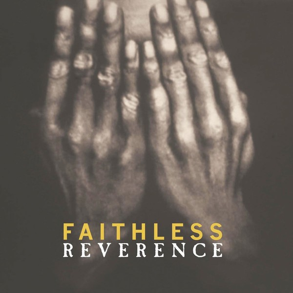 Viniluri VINIL Universal Records Faithless - ReverenceVINIL Universal Records Faithless - Reverence