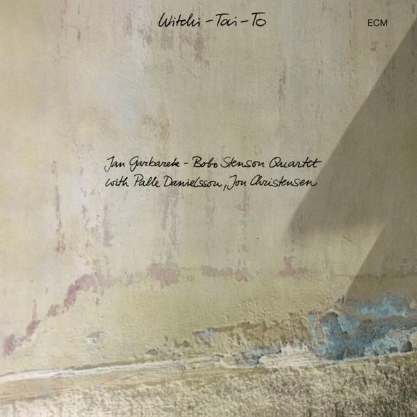 Muzica CD CD ECM Records Jan Garbarek: Witchi Tai ToCD ECM Records Jan Garbarek: Witchi Tai To