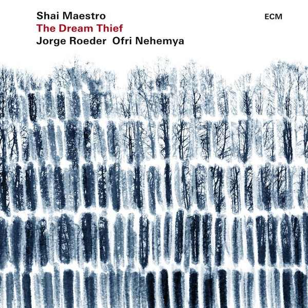 Muzica VINIL ECM Records Shai Maestro: The Dream ThiefVINIL ECM Records Shai Maestro: The Dream Thief