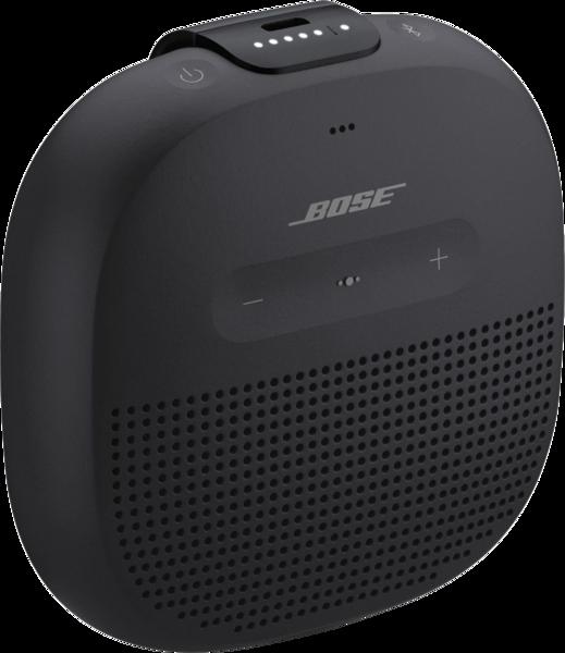 Boxe Amplificate Bose Soundlink Micro NegruBose Soundlink Micro Negru