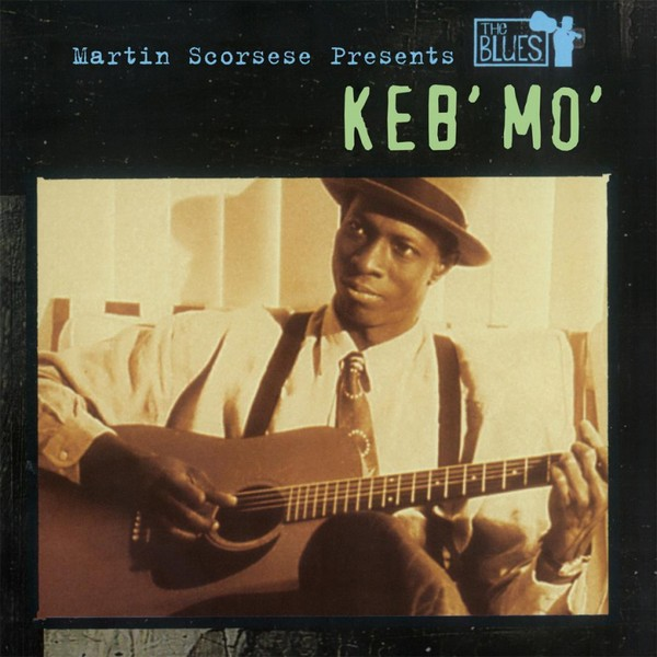 Viniluri VINIL Universal Records Keb Mo - Martin Scorsese Presents The BluesVINIL Universal Records Keb Mo - Martin Scorsese Presents The Blues