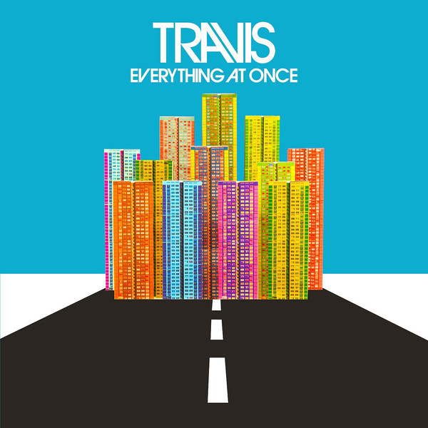 Viniluri VINIL Universal Records Travis - Everything At OnceVINIL Universal Records Travis - Everything At Once