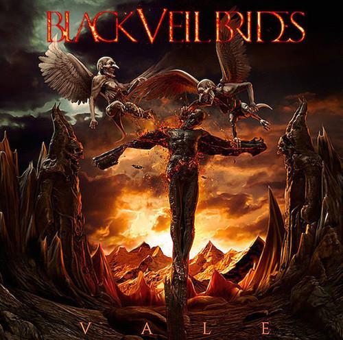Viniluri VINIL Universal Records Black Veil Brides - ValeVINIL Universal Records Black Veil Brides - Vale