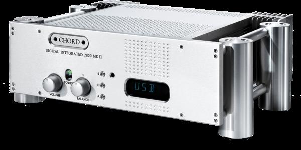 Amplificatoare integrate Amplificator Chord Electronics CPM 2800 MK IIAmplificator Chord Electronics CPM 2800 MK II