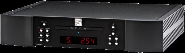 Playere CD CD Player MOON by Simaudio 260DCD Player MOON by Simaudio 260D