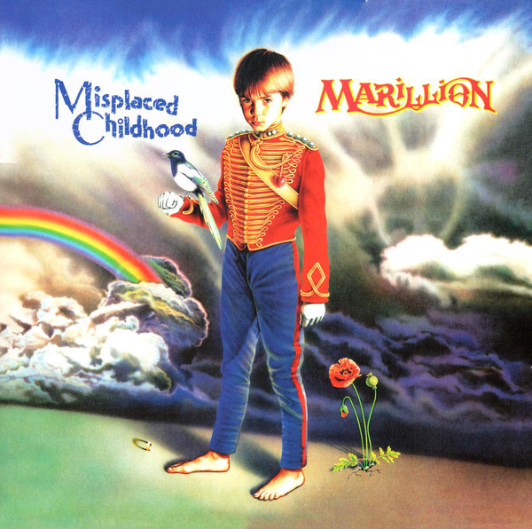 Viniluri VINIL Universal Records Marillion - Misplaced Childhood (2017 Remastered)VINIL Universal Records Marillion - Misplaced Childhood (2017 Remastered)